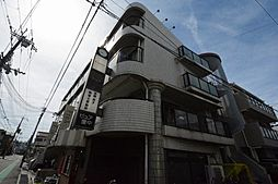 Collection武庫川[4階]の外観