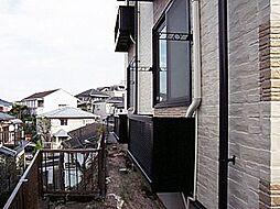レオパレスヴェルデカーサ二俣川[1階]の外観
