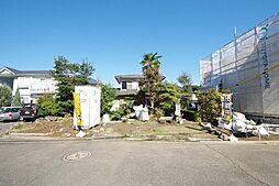 横浜市泉区岡津町