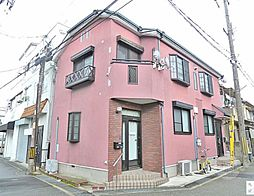 [一戸建] 大阪府箕面市桜井2丁目 の賃貸【/】の外観