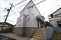 横浜市営地下鉄ブルーライン 中田駅 徒歩3分の賃貸アパート