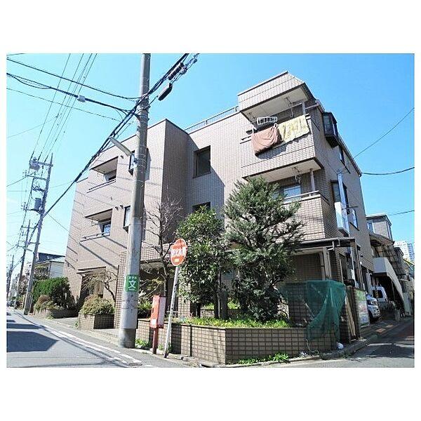 サンベルガーデン 3階の賃貸【東京都 / 世田谷区】