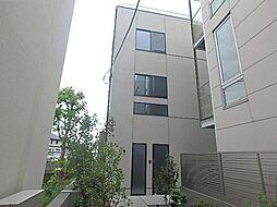 東京メトロ南北線 駒込駅 徒歩3分の賃貸アパート