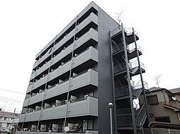 Myoken北小金3[5階]の外観