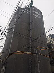 ラフィスタ川崎IV[1階]の外観