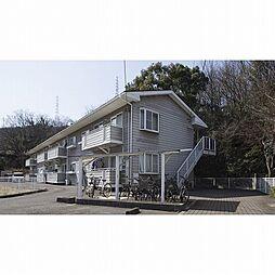 瀬戸大橋テラスハウス[2階]の外観