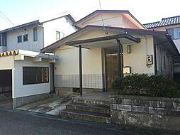 福井市三十八社町