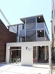 Osaka Metro谷町線 平野駅 徒歩5分の賃貸アパート
