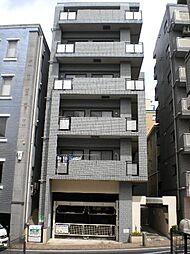 ルネス・クレセール[5階]の外観