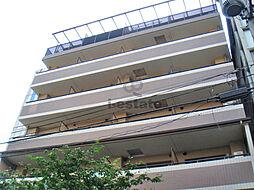 京都府京都市中京区柿本町の賃貸マンションの外観