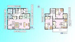 中浦和駅 3,750万円