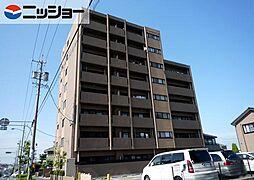 第7サワータウン[2階]の外観