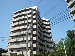 サーパス西津田II[809号室]の外観