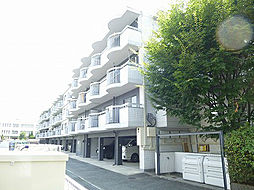 大阪府茨木市新和町の賃貸マンションの外観