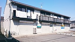 奈良県北葛城郡河合町星和台1丁目の賃貸アパートの外観