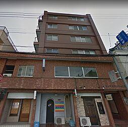 ローヤルマンション熊谷[202号室]の外観