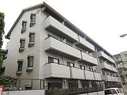 ステラハウス1[4階]の外観