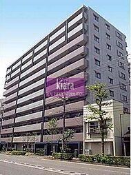 横浜伊勢佐木南パーク・ホームズ[306号室]の外観