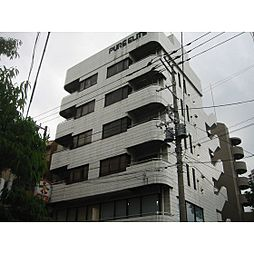 ピュアエリートマンション[4階]の外観