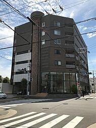 S&J 2nd[4階]の外観