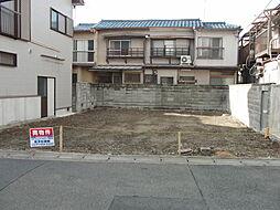 京都市山科区御陵岡町