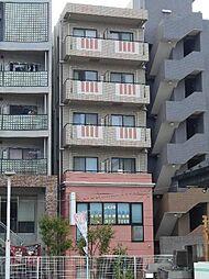 G・Oビル[3階]の外観
