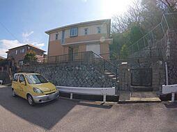 [一戸建] 兵庫県西宮市名塩山荘 の賃貸【/】の外観