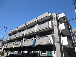 大竹ビル[2階]の外観