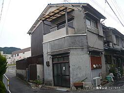 [テラスハウス] 大阪府東大阪市御幸町 の賃貸【/】の外観
