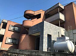 ロイヤルヒルズII[2階]の外観