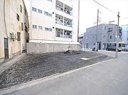 大阪府大阪市旭区清水3丁目の賃貸アパートの外観
