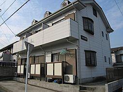 ヒルズ金沢[203号室]の外観