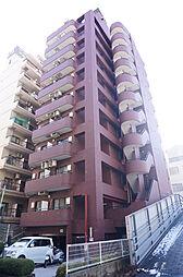 レジェント相模原[6階]の外観