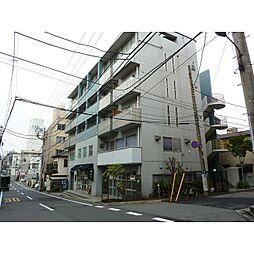 伊坂第二ビル[4階]の外観