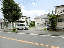 横浜市栄区犬山町