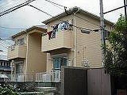 ピナクル筑紫丘[2階]の外観