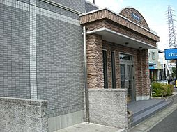 プラシード カーサ[2階]の外観
