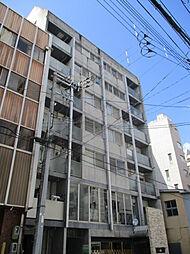 Osaka Metro四つ橋線 肥後橋駅 徒歩3分の賃貸事務所