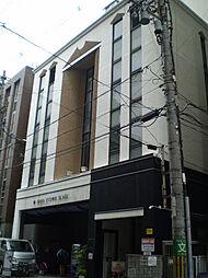 Osaka Metro堺筋線 長堀橋駅 徒歩4分の賃貸事務所