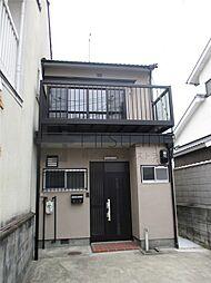 [一戸建] 京都府京都市伏見区瀬戸物町 の賃貸【/】の外観