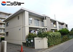 千代田ハイツB棟 104号室[1階]の外観