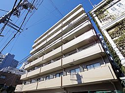 アメニティ・93[6階]の外観