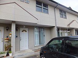 [テラスハウス] 静岡県三島市徳倉4丁目 の賃貸【/】の外観