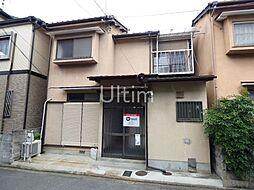 京都府京都市伏見区成町の賃貸アパートの外観
