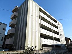 ロータスガーデンホサカ[3階]の外観