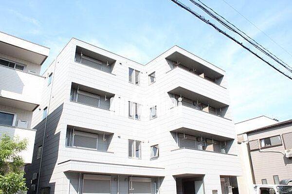 ジョイン・パーク 3階の賃貸【愛知県 / 名古屋市中村区】