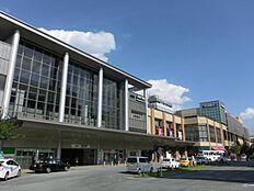 京王ストア高幡店