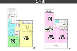 前橋駅 2,398万円