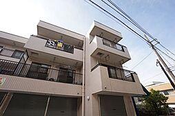 メゾン喜多路[2階]の外観
