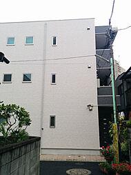 ソルディオ[1階]の外観